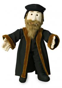 Johannes Calvin Sonderausgabe