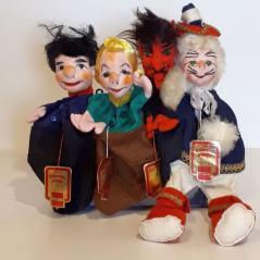 Dresdner artist dolls 1
