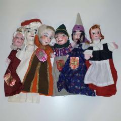 Dresdner artist dolls2