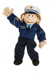 Polizist Harry