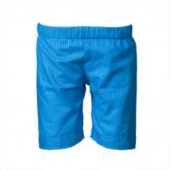 Kurze Hose blau