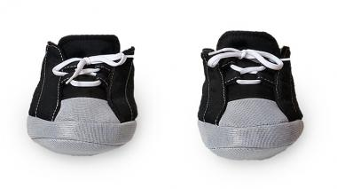 Boys Shoes Black