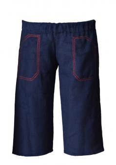 Manchaster trousers darkblue