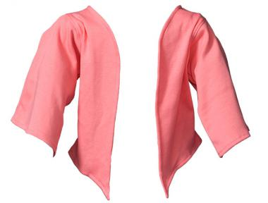 Jacket Pink Color