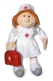 Krankenschwester Mathilde