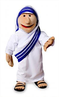 Mutter Teresa Sonderausgabe