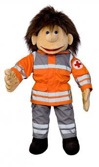 Paramedic Boy
