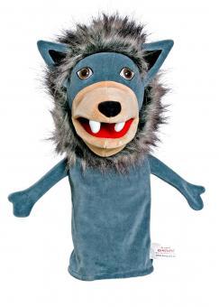 Herr Wolf