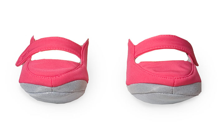 Girls Shoes Pink