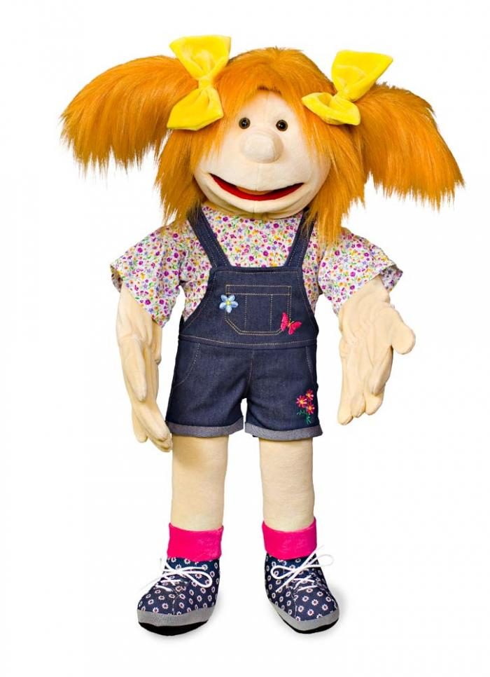 Pauline - NEU