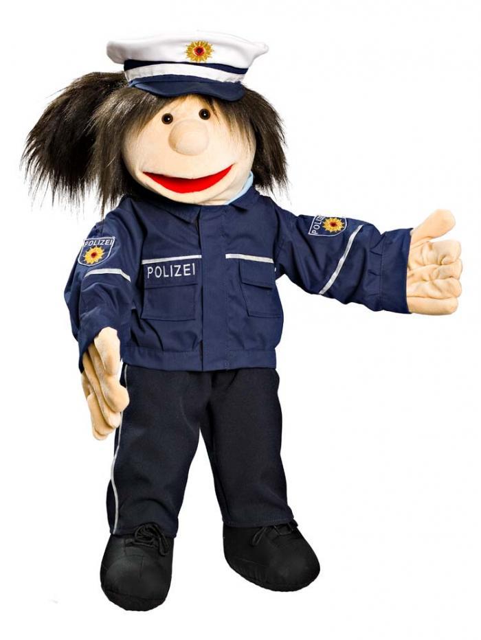 Polizistin Henriette