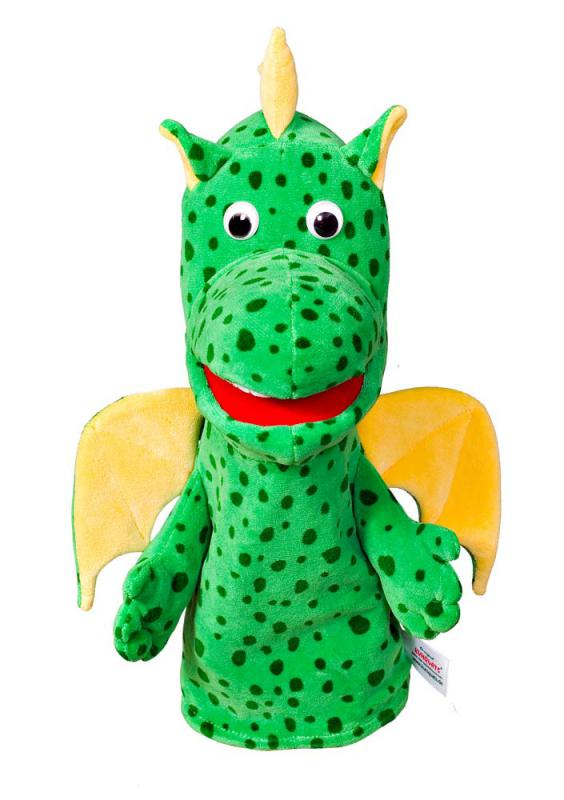 Zack-the Dragon