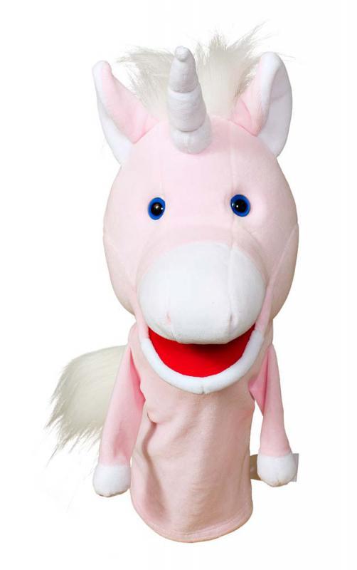 Unicorn Amalia