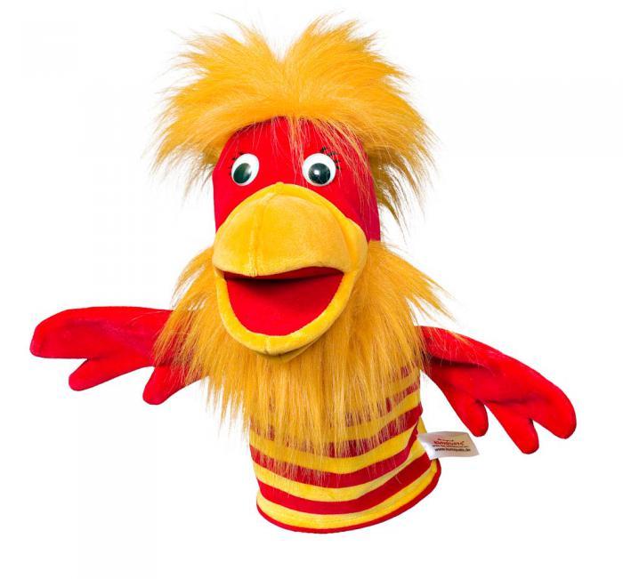 Parrot Gabby