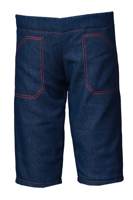 Boys Trousers denim