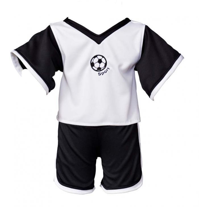 Fußball-Dress