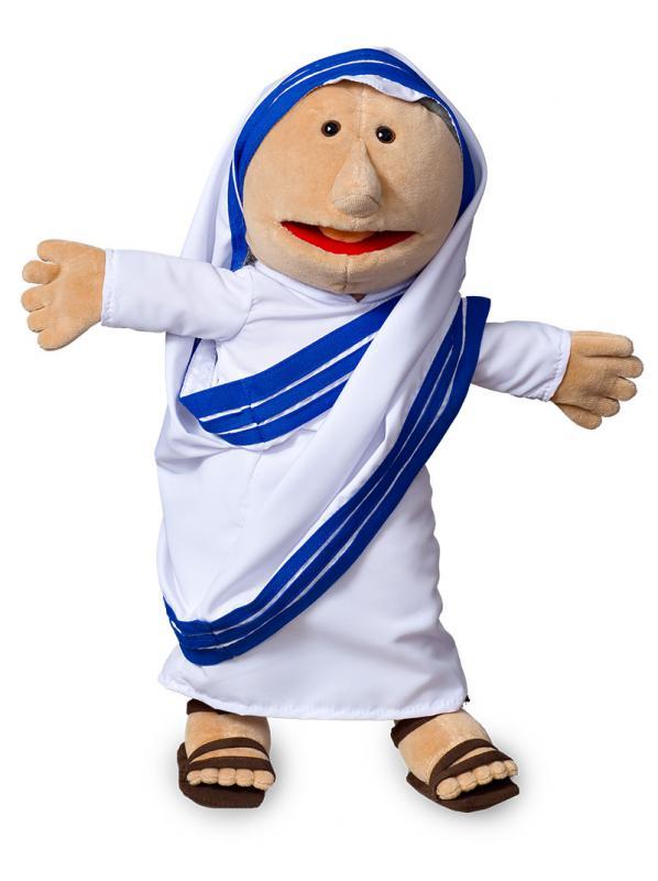 Klein Mutter Teresa