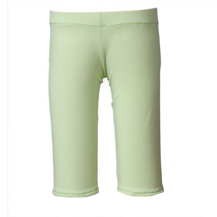 Leggins in green