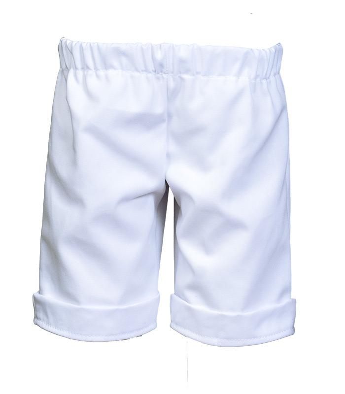 Sailors Pants White