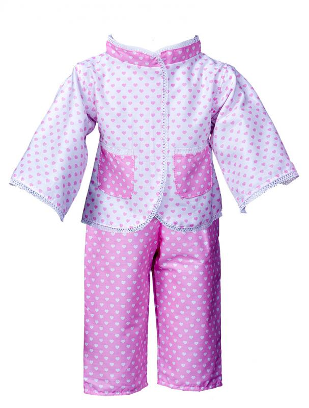 Girls Pyjama